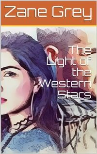 Cover The Light of the Western Stars