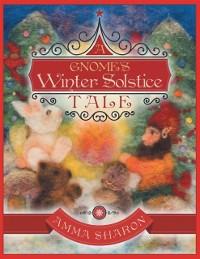 Cover Gnome'S Winter Solstice Tale
