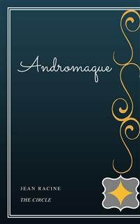 Cover Andromaque