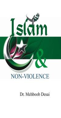 Cover Islam & Non-Violence