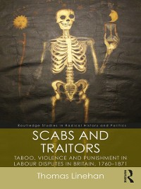 Cover Scabs and Traitors