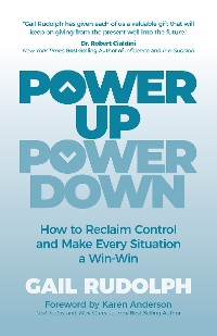 Cover Power Up Power Down