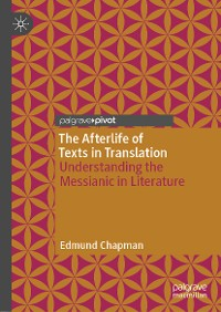 Cover The Afterlife of Texts in Translation