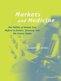 Cover Markets and Medicine