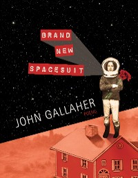Cover Brand New Spacesuit
