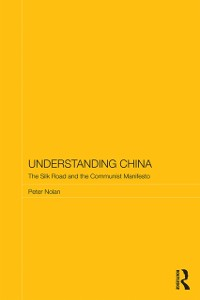 Cover Understanding China