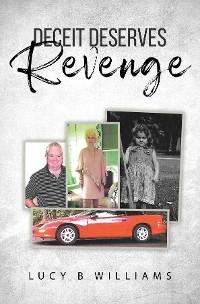 Cover Deceit Deserves Revenge