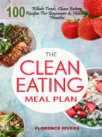 Cover The Clean Eating Meal Plan