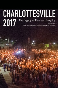 Cover Charlottesville 2017
