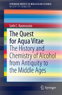 Cover The Quest for Aqua Vitae