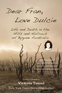 Cover Dear Fran, Love Dulcie