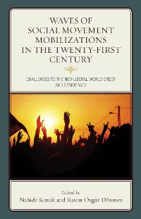 Cover Waves of Social Movement Mobilizations in the Twenty-First Century