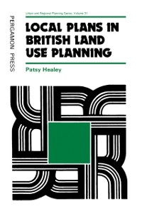 Cover Local Plans in British Land Use Planning