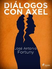 Cover Diálogos con Axel