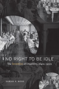 Cover No Right to Be Idle