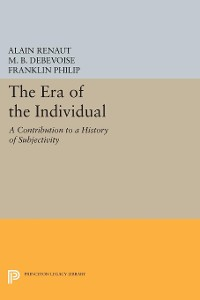 Cover The Era of the Individual