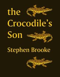 Cover The Crocodile's Son