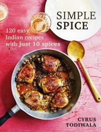 Cover Mr Todiwala's Spice Box