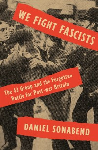 Cover We Fight Fascists