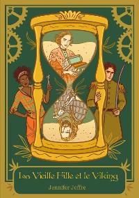 Cover La Vieille Fille et le Viking