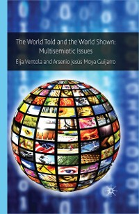 Cover The World Told and the World Shown