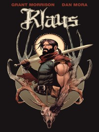 Cover Klaus