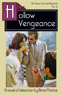 Cover Hollow Vengeance