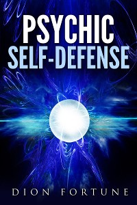 Cover PSYCHIC SELF-DEFENSE