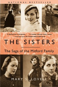 Cover The Sisters: The Saga of the Mitford Family