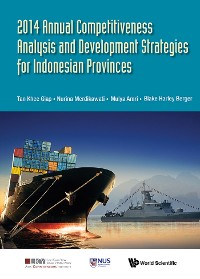 Cover 2014 Annual Competitiveness Analysis And Development Strategies For Indonesian Provinces