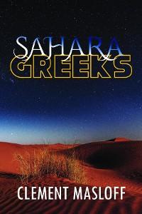 Cover Sahara Greeks