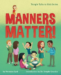 Cover Manners Matter!