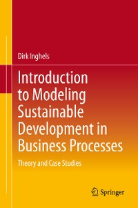 Cover Introduction to Modeling Sustainable Development in Business Processes