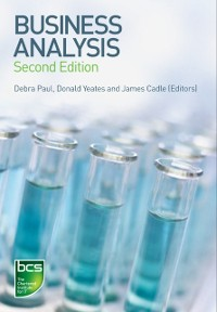 Cover Business Analysis
