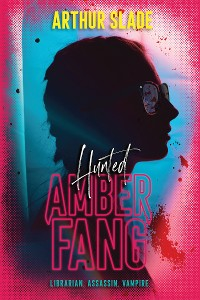 Cover Amber Fang: Hunted