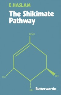 Cover Shikimate Pathway