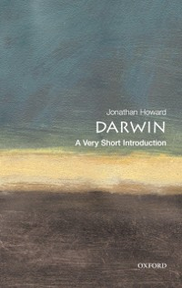 Cover Darwin: A Very Short Introduction