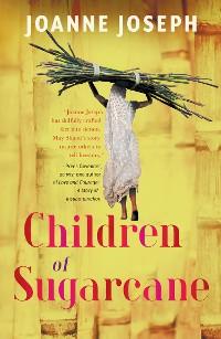 Cover Children of Sugarcane