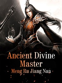 Cover Ancient Divine Master