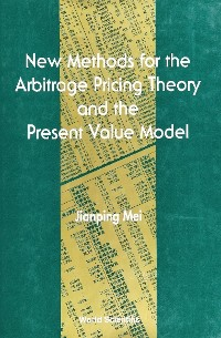 Cover New Methods For The Arbitrage Pricing Theory And The Present Value Model
