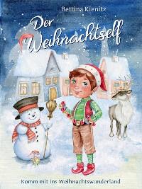 Cover Der Weihnachtself