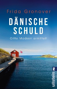 Cover Dänische Schuld