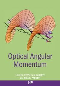 Cover Optical Angular Momentum