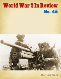 Cover World War 2 In Review No. 46