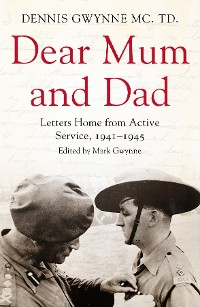 Cover Dear Mum and Dad