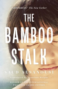 Cover The Bamboo Stalk