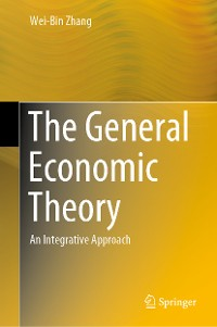 Cover The General Economic Theory