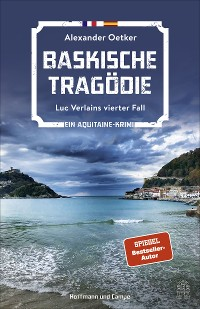 Cover Baskische Tragödie