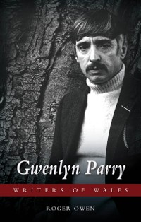 Cover Gwenlyn Parry