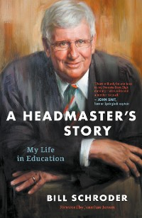 Cover A Headmaster's Story